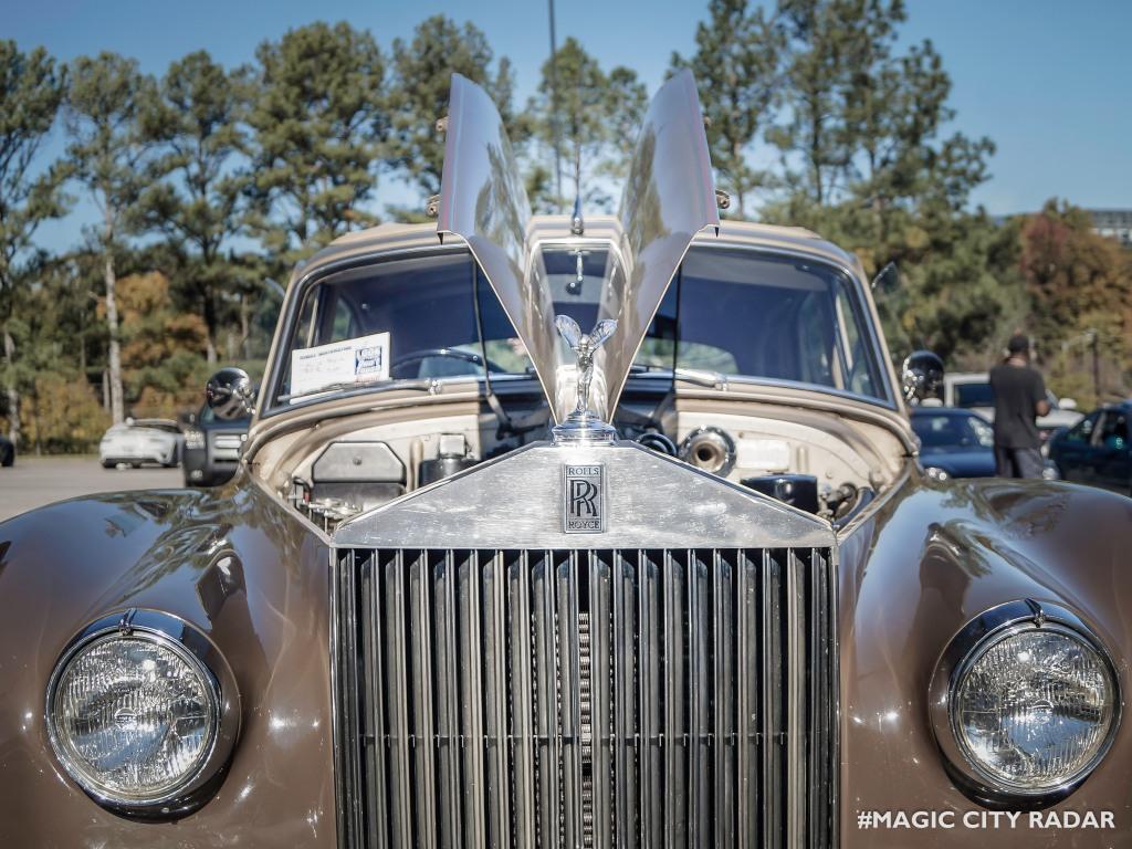 Classic Cars @ Brookwood Village – Magic City Radar