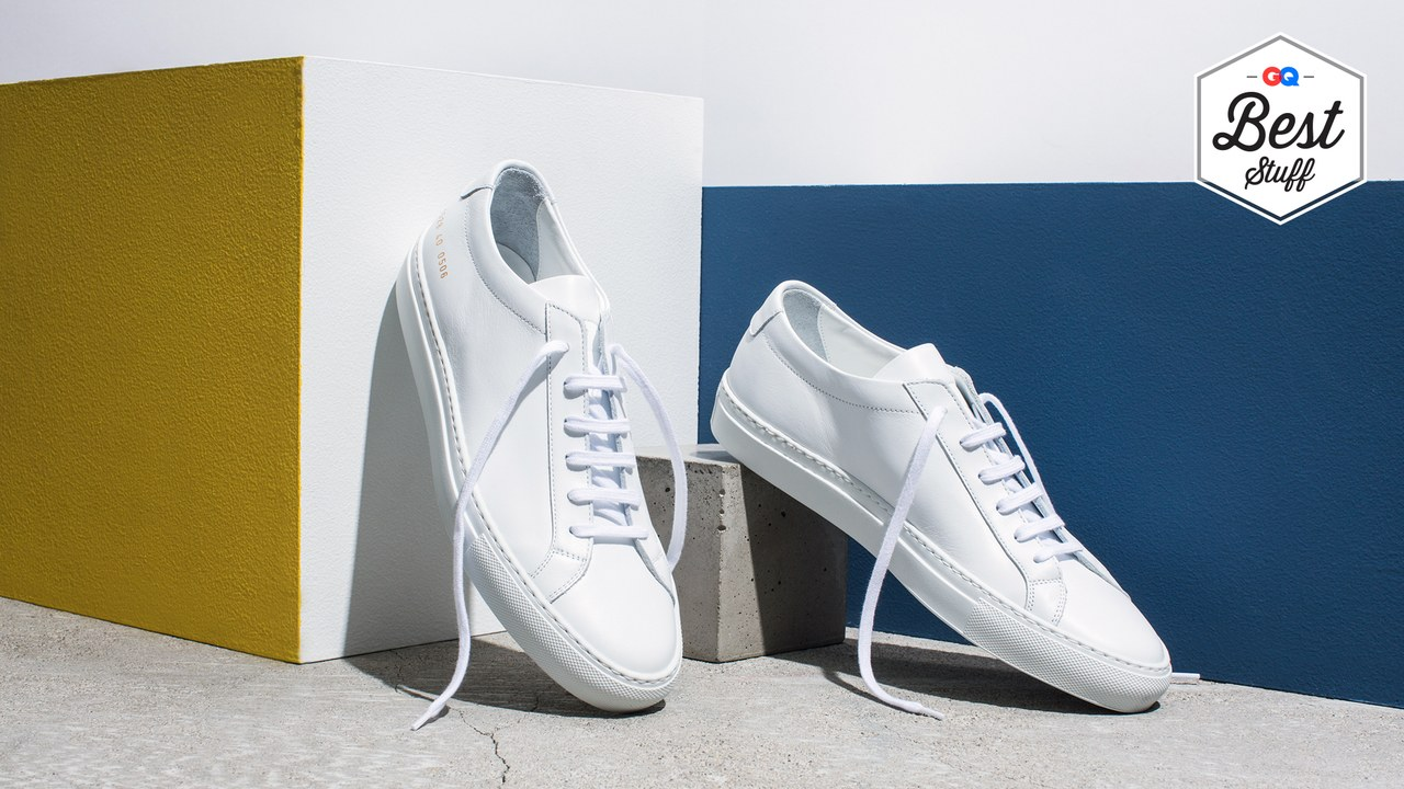 best white sneakers 2018